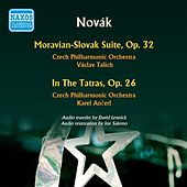 Play & Download Novak: Moravian-Slovak Suite - In the Tatras by Various Artists | Napster