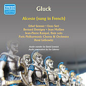 Play & Download Gluck: Alceste (1951-1952) by Jean-Pierre Rampal | Napster