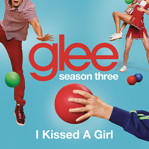 Play & Download I Kissed A Girl (Glee Cast Version) by Glee Cast | Napster