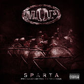Play & Download Sparta by M.O.P. | Napster