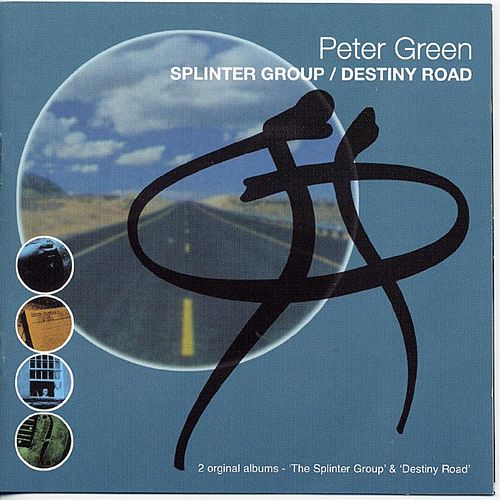 Play & Download Splinter Group by Peter Green   Napster