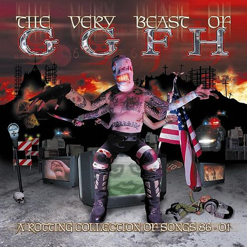 Play & Download The Very Beast Of GGFH Volume 1 by GGFH | Napster