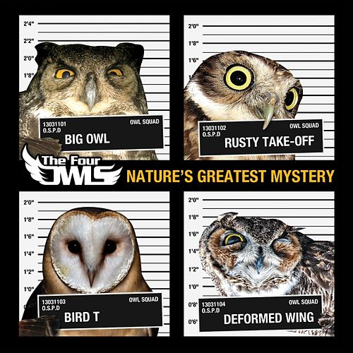 Play & Download Nature's Greatest Mystery by The Four Owls | Napster