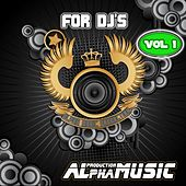 For DJ's, Vol. 1 by Various Artists