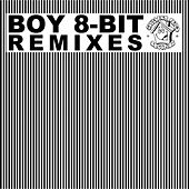 The Boy 8-Bit Remixes by Various Artists