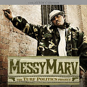 Play & Download Turf Politics by Messy Marv | Napster