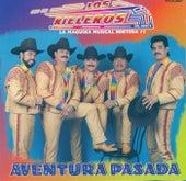 Aventura Pasada by Los Rieleros Del Norte