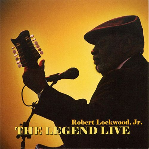 Play & Download The Legend Live by Robert