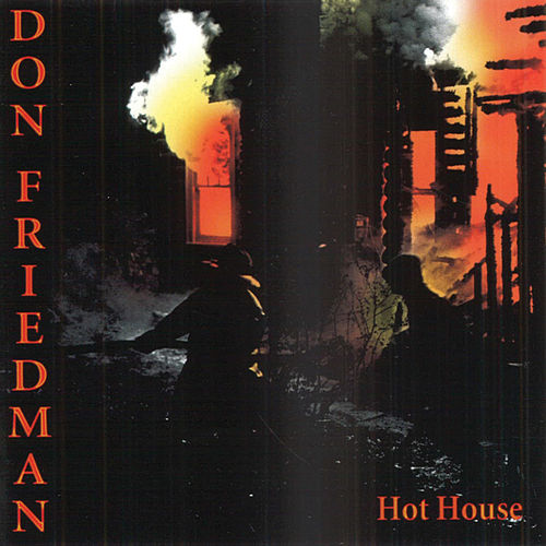 Hot House by Don Friedman