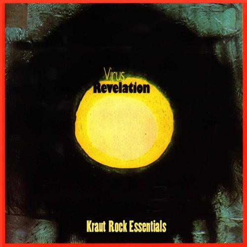 Kraut Rock Essentials by Virus