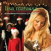 The Christmas Song (Chestnuts Roasting On an Open Fire) (feat. The Broadway Youth Ensemble) - Single by Lisa Matassa