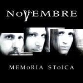 Play & Download Memoria Stoica EP by Novembre | Napster