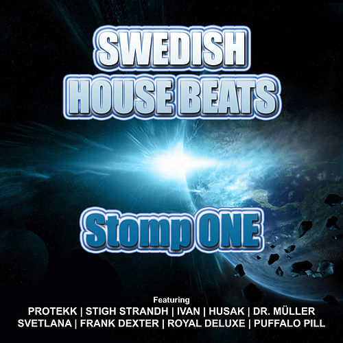 Swedish House Beats Stomp One by Various Artists