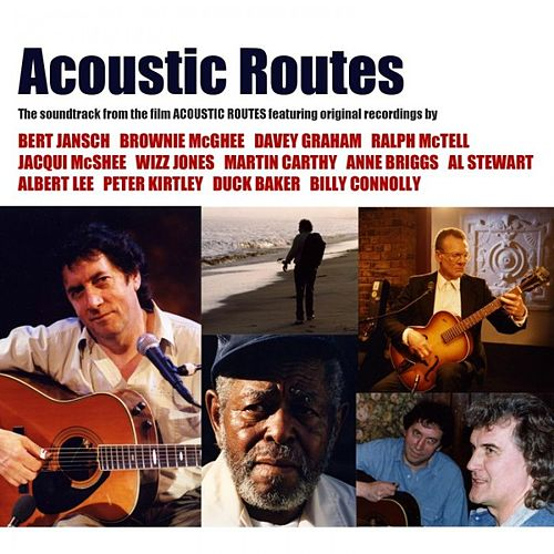 Acoustic Routes by Various Artists