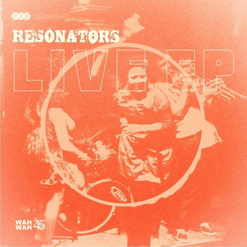 Play & Download Live EP by Resonators | Napster