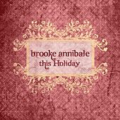 This Holiday - Single by Brooke Annibale