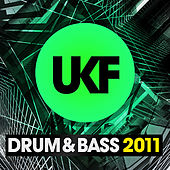 Play & Download UKF Drum & Bass 2011 by Various Artists | Napster