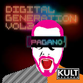 Digital Generation Vol. 2 by Various Artists