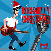 Rockabilly Christmas Vol. II by Holiday Favorites