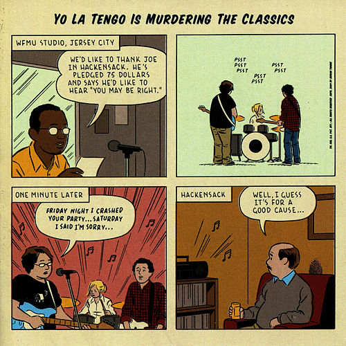 Play & Download Yo La Tengo is Murdering the Classics by Yo La Tengo | Napster