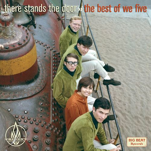 There Stands The Door: The Best Of We Five by We Five