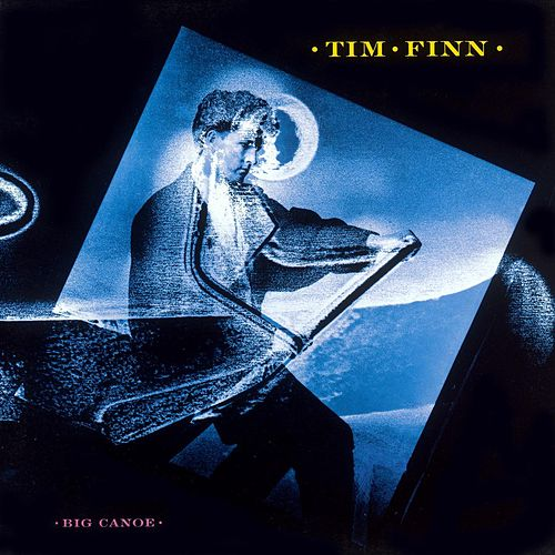Play & Download The Big Canoe by Tim Finn | Napster