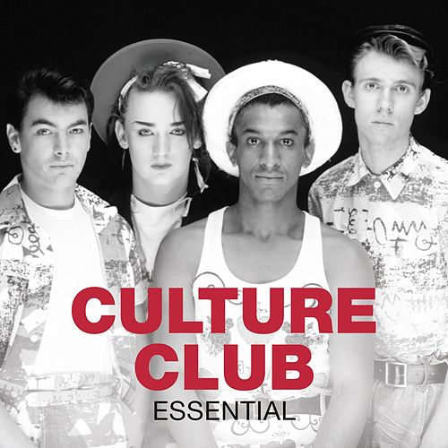 Play & Download Essential by Culture Club | Napster