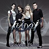 Grandes Éxitos by Kudai