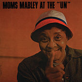 Moms Mabley At The