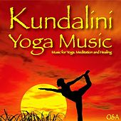 Kundalini Yoga Music by Kundalini Yoga Music