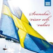 Svenska visor och valser by Various Artists