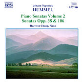 Play & Download Hummel: Piano Sonatas, Vol. 2 - Nos. 4, 6 by Hae-won Chang | Napster