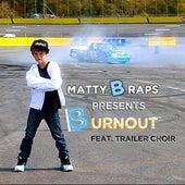 Play & Download Burnout (feat. Trailer Choir) - Single by Mattybraps | Napster