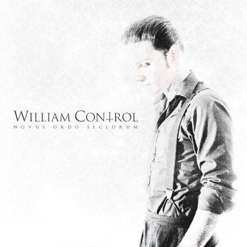 Novus Ordo Seclorum by William Control