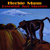 Essential Jazz Masters by Herbie Mann