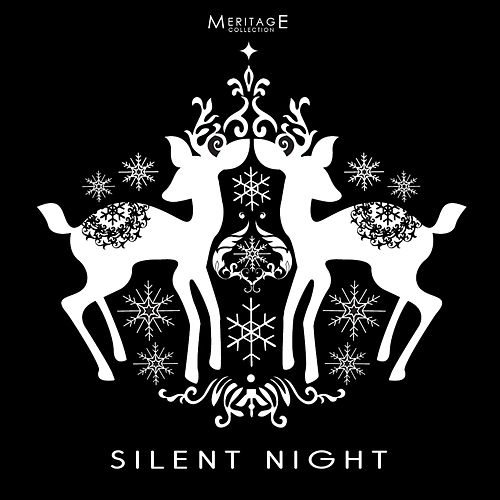 Play & Download Meritage Christmas: Silent Night by Various Artists | Napster