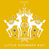 Play & Download Meritage Christmas: Little Drummer Boy by Various Artists | Napster