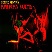 Play & Download African Suite by Herbie Mann | Napster