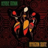 African Suite by Herbie Mann