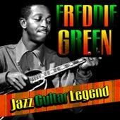 Jazz Guitar Legend by Freddie Green