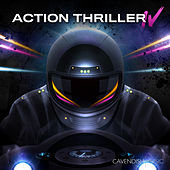Action/Thriller 4 - Film Trailer Music by Various Artists