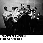 Play & Download State Of Arkansas by Almanac Singers | Napster
