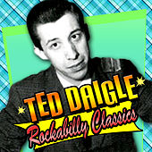 Rockabilly Classics by Ted Daigle