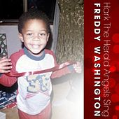 Play & Download Hark The Herald Angels Sing - Single by Freddy Washington | Napster