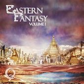 Eastern Fantasy, Vol. 1 by Clarence Gardener