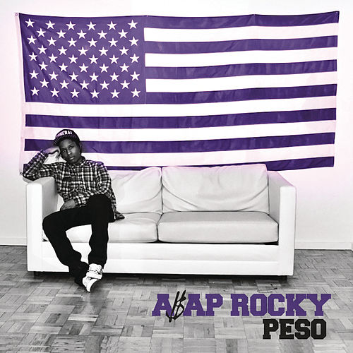 Play & Download Peso by A$AP Rocky | Napster