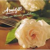 Lass ein Wunder geschehen by Amigos
