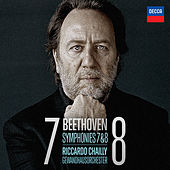 Play & Download Beethoven: Symphonies Nos. 7 & 8 by Gewandhausorchester Leipzig | Napster