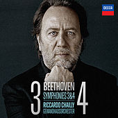 Play & Download Beethoven: Symphonies Nos.3 & 4 by Gewandhausorchester Leipzig | Napster