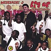 Big Up The Children by Wookie J